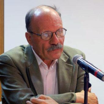 Claudio Mutti
